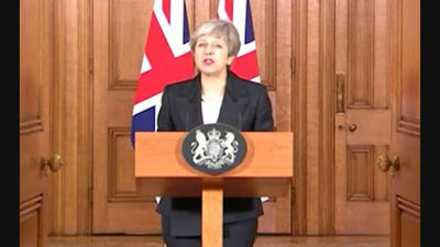 May: UK will leave EU by June 30 at the latest