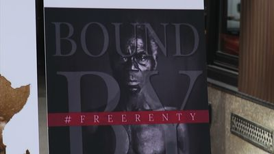 Lawsuit: Harvard profits from photos of slaves