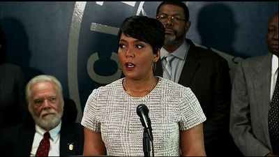 Atlanta Mayor pushes to re-examine 'Child Murders'