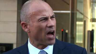 Avenatti faces 50 yrs for bank, wire fraud charges