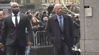 Michael Avenatti charged with extortion in NYC
