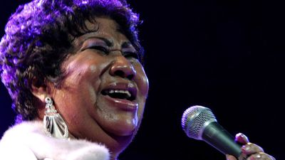 Family celebrates birthday of late Queen of Soul