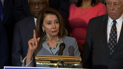 Dems unveils plan to protect health care
