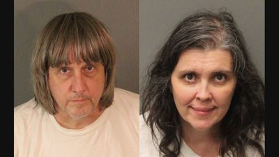 Couple sentenced to life for severe child abuse