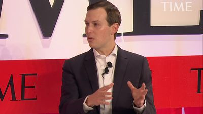 Kushner plays down Russian election interference