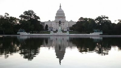 Poll finds hunger for change to US system of gov't