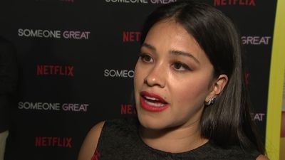 Gina Rodriguez on 'Jane the Virgin' legacy