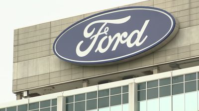 Ford cutting 7,000 white-collar jobs