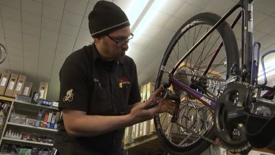 Tariffs cause price hike, worry for bike industry