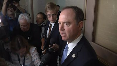 Schiff says DOJ will turn over Russia probe docs