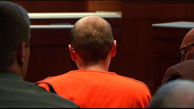 Wisc. man gets life in prison in Jayme Closs case