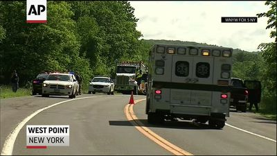 1 dead, 22 injured in West Point training accident