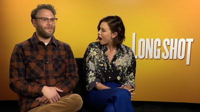 First Paid Job: Seth Rogen