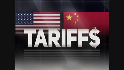 US companies voice alarm over China tariffs