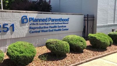 Missouri rejects abortion clinic's license renewal