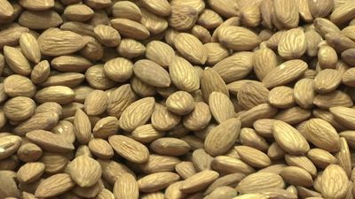 India tariffs on almonds could hurt US growers