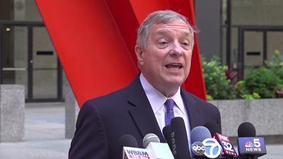 Durbin: Citizenship question will cause undercount