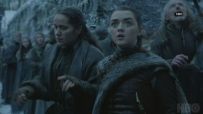 'Game of Thrones' breaks Emmy nomination record