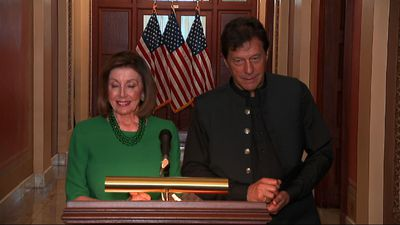 PM Khan: Time to reset relationship with the US
