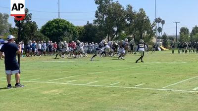 Saints and Chargers get most out of workouts