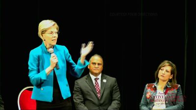 Warren offers apology for tribal heritage claim