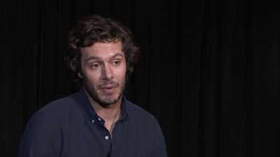 'Ready or Not' for Adam Brody's dark humor