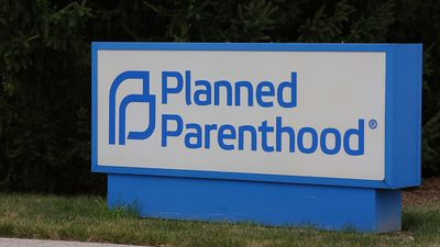 Planned Parenthood leaves federal funding program