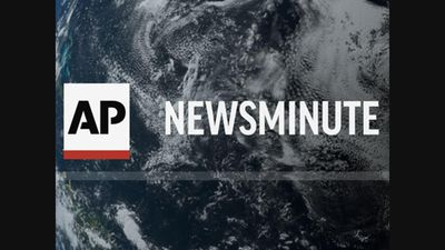 AP Top Stories August 22