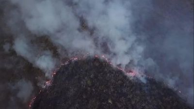 Brazil wildfires put spotlight on deforestation