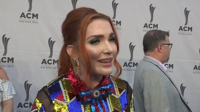 Country singer Caylee Hammack says shooting 'really scary'