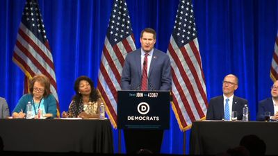 Seth Moulton ends 2020 Democratic White House bid