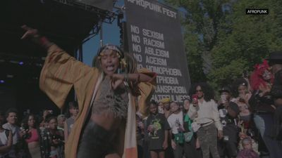 Afropunk gears up for its 15th year of style and inclusion