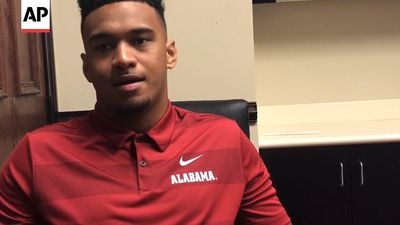 Tua Tagovailoa talks about learned lesson