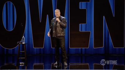 Gary Owen on Chappelle, Kevin Hart and new comedy special