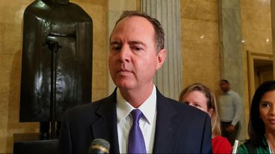 Schiff: Trump's whistleblower attacks 'disturbing'