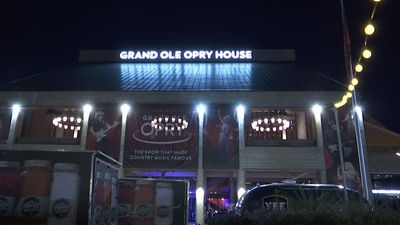 Dolly celebrates 50 years at the Grand Ole Opry