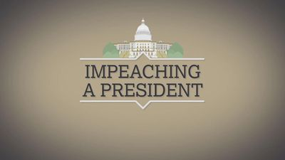 AP Explains: The Impeachment Process
