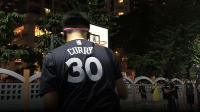 LeBron James no longer King James in Hong Kong