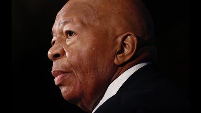Detroit pastor: Cummings was 'great American hero'