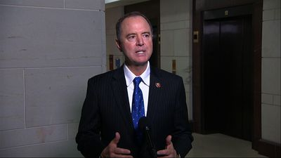 Schiff: Things have gone from bad to much worse