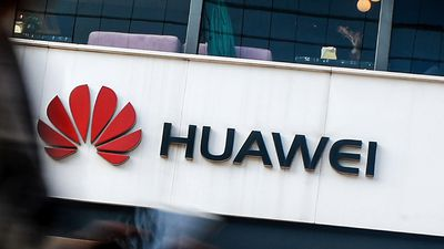 Huawei exec: Tech giant wants to be 'transparent'