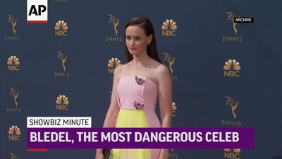 ShowBiz Minute: Dangerous Celebs, Williams, Star Wars