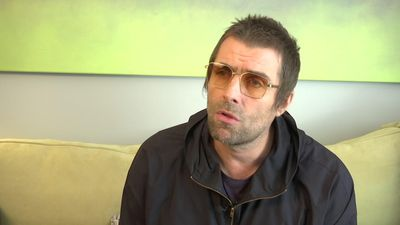 Liam Gallagher ready to reconcile with brother Noel