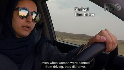 New doc examines lifting Saudi ban on female drivers