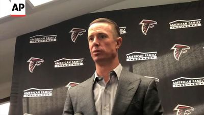 Ryan, Brees discuss Atlanta win over New Orleans