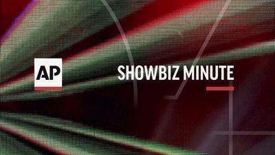 ShowBiz Minute: Cherry, Glamour, Disney