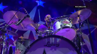 Ringo Starr on touring with McCartney: 'We never discussed it'