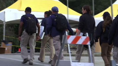 Lawsuit: Security lapses led to festival shooting