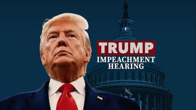 Trump impeachment inquiry hears new evidence