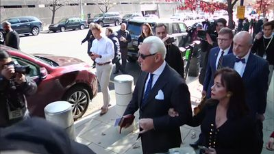 Trump ally Roger Stone guilty on all counts